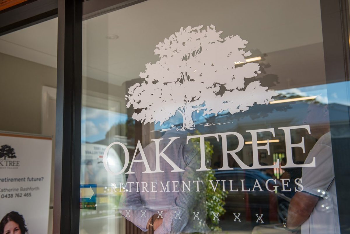 Business After Hours at Oaktree Retirement Village, 22