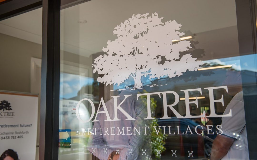 Business After Hours at Oaktree Retirement Village, 22 November 2017