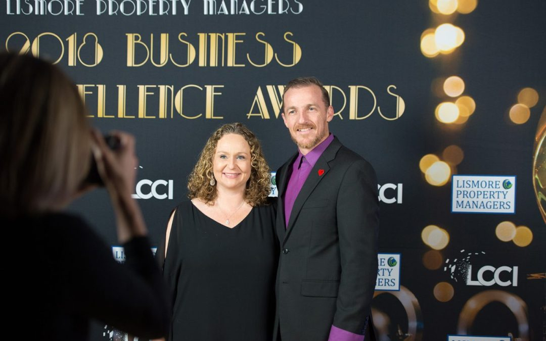 The 2018 Lismore Property Managers Business Excellence Awards