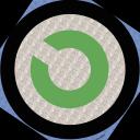 Copyleft trio-TEXT-rotated
