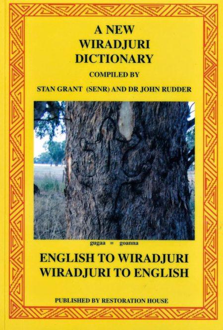 Wiradjuri to English dictionary