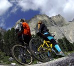 Godsmacked i Dolomiterna