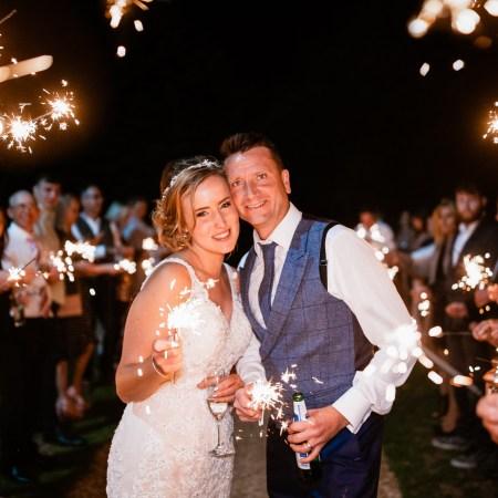 Kathryn & Gareth