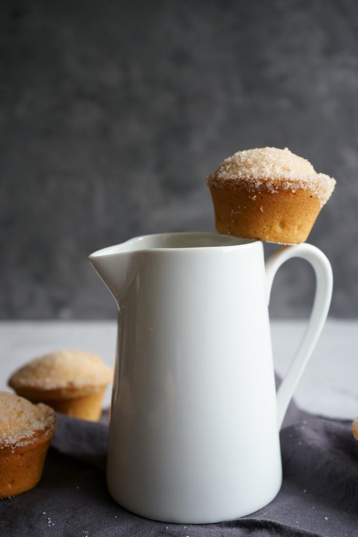 Donut Muffins