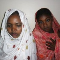 Mauritania Slavery: The torment of Selama and Maimouna