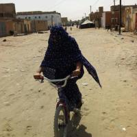 #Mauritania: Sidetracks, diversions and unmade roads