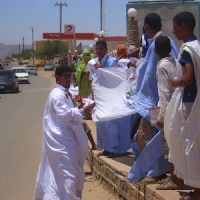#Mauritania News and Updates 8 May 2012