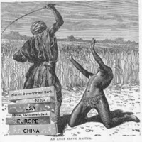 #Mauritania: an African slave-state with international support