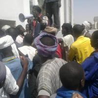 Strike Season in Mauritania