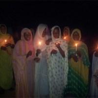 The Week in Mauritania - 23 July 2013