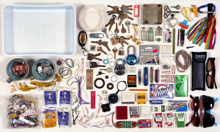 Brooklyn (New York), Single, Kitchen, 19 years, Exhibit B (2014)