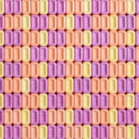 Pez Pattern 1