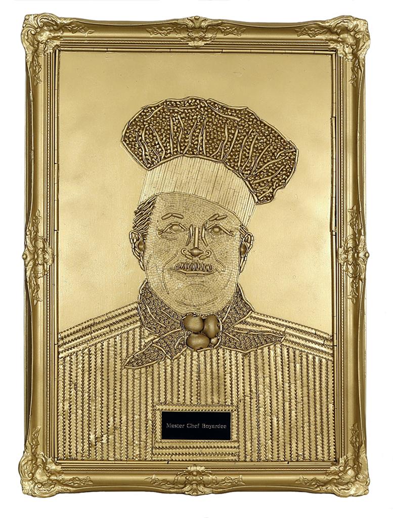 Master Chef Boyardee (2015)