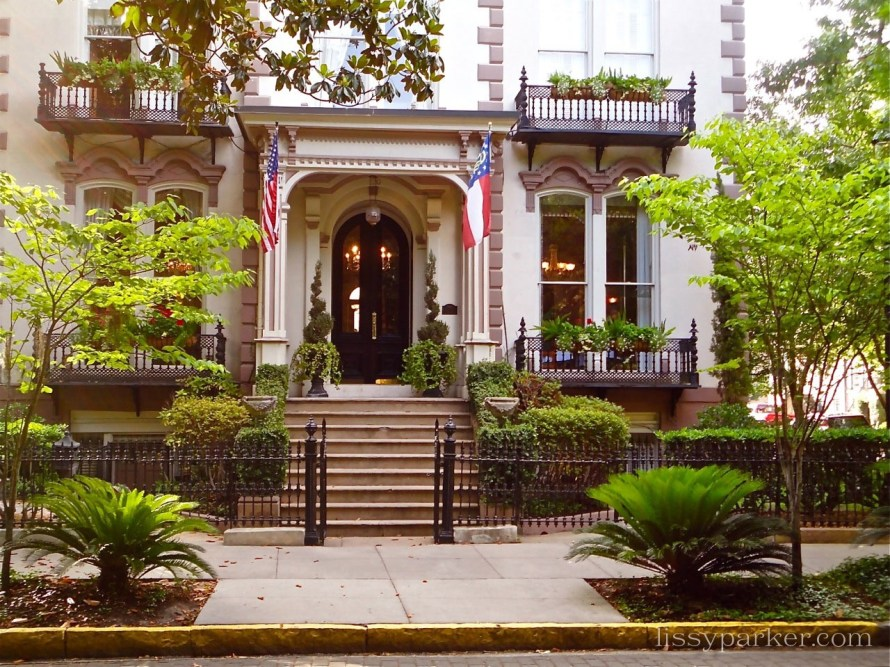 Beautiful Historic homes are now Inns