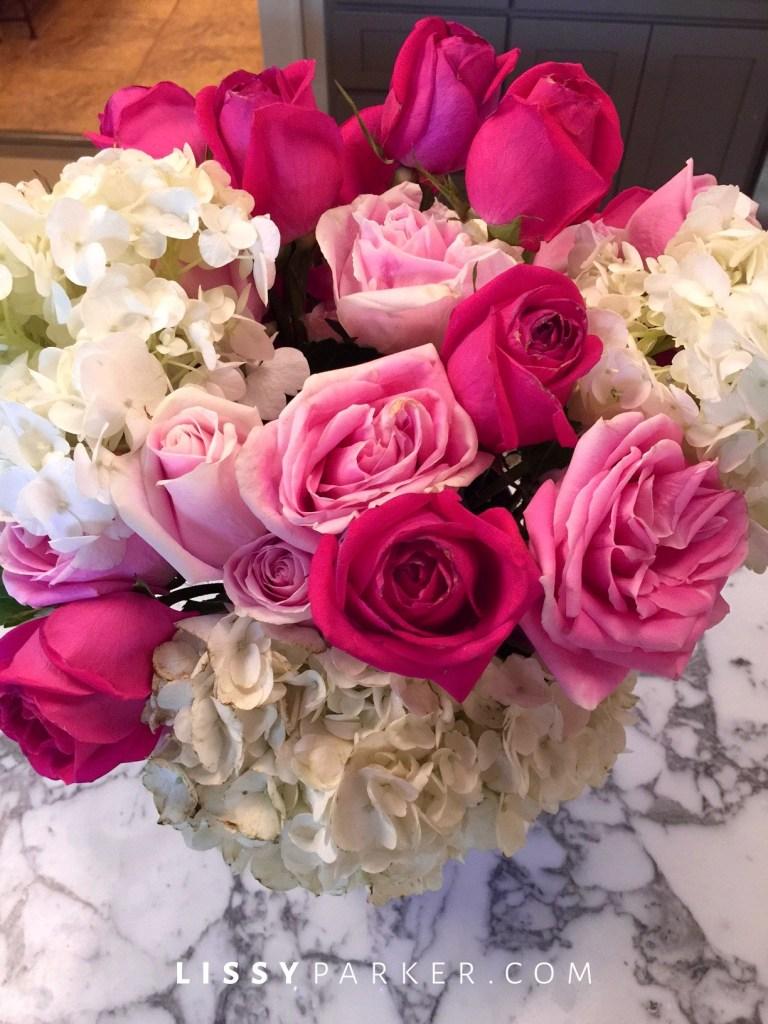 Sumday flowers Valentine's day