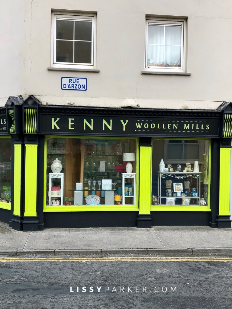 Kenny's Ireland