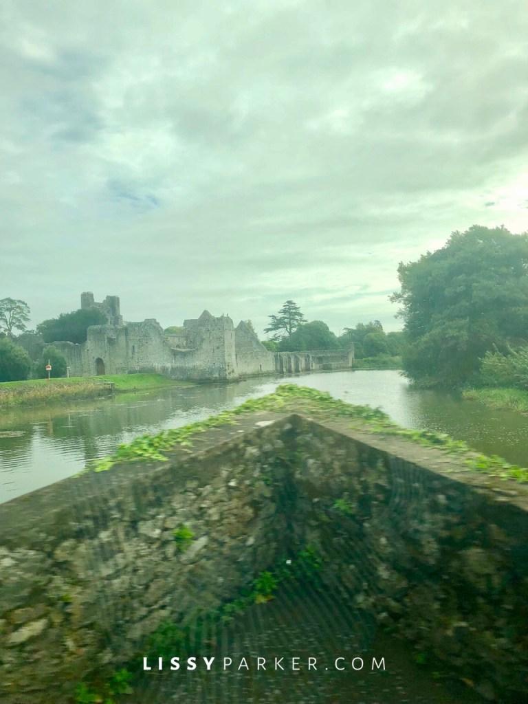 Foggy Ireland