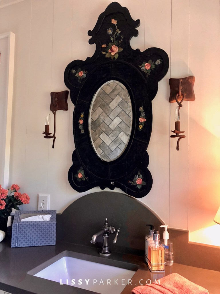 sweet mirror