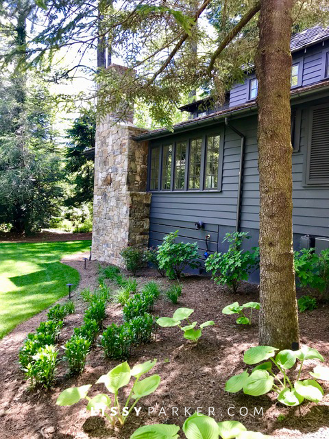 Highlands house for sale