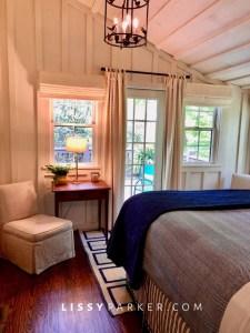 Highlands cottage