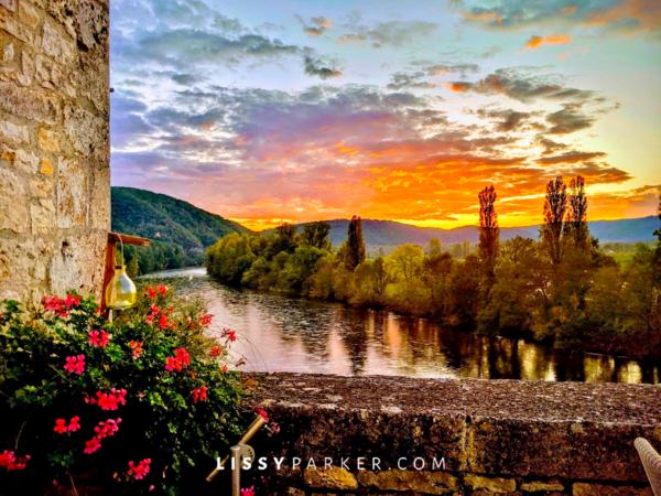 Jenny in Provence