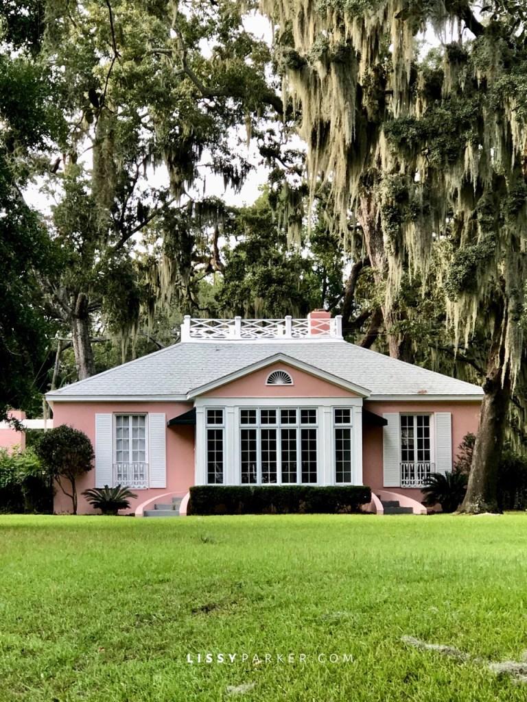 House Crush 65-Pink