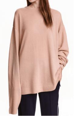 cashmere-jumper