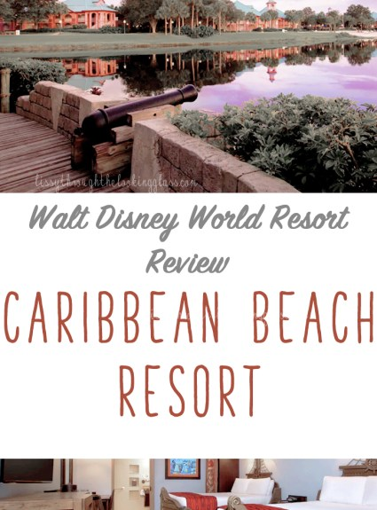 Resort Review – Caribbean Beach