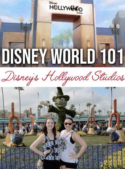 Disney World 101 – Hollywood Studios