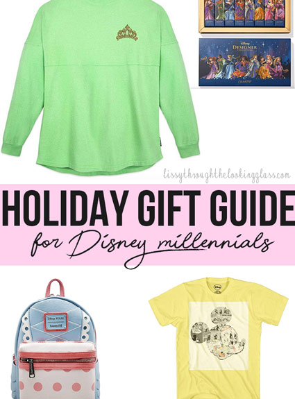 A Disney Gift Guide for Childless Millennials