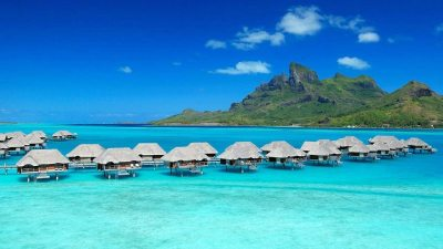 35 Most Beautiful Places You Must Visit Before You Die!