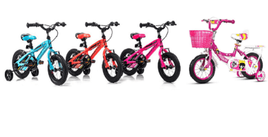 guia de compra de bicicletas infantiles