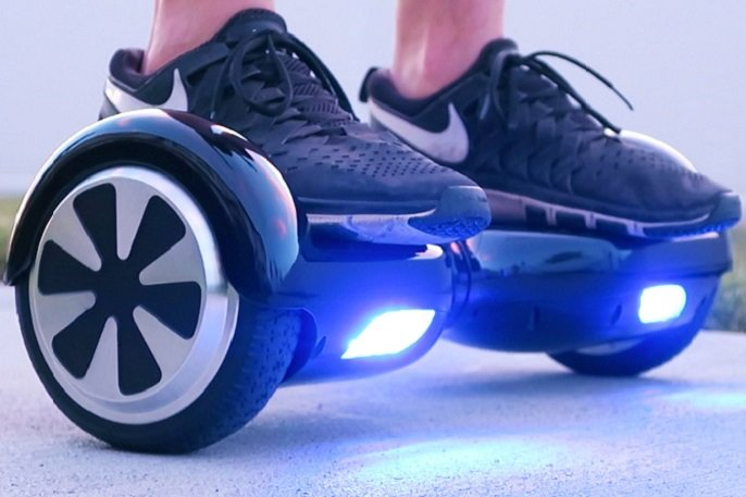 Guide d'achat hoverboards – Avis, tarifs 2020