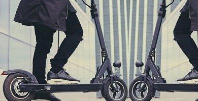 2021 Cuál Es El Mejor Monociclo Eléctrico Que Puedes Comprar