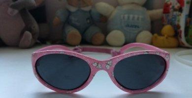 las mejores gafas de sol infantiles