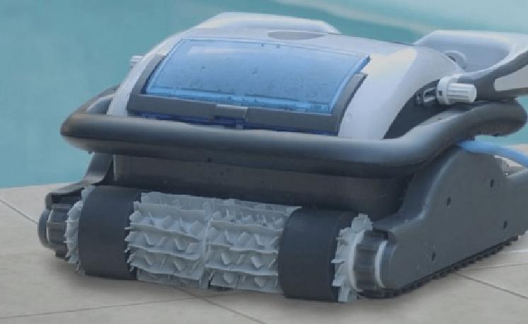 Guide d'achat pour les robots de nettoyage de piscine  – Avis, tarifs 2020