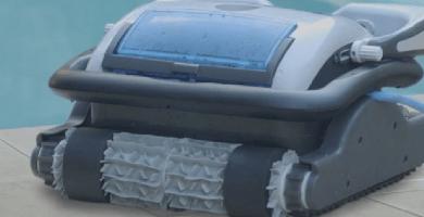 mejor robot limpiafondos piscina