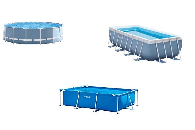 Comment choisir la meilleure piscine amovible  – Avis, tarifs 2020