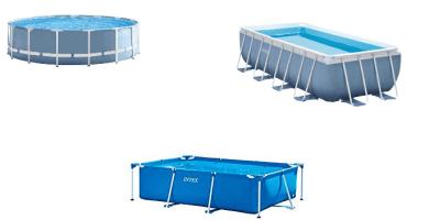 comprar la mejor piscina desmontable