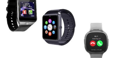 el mejor smart watch