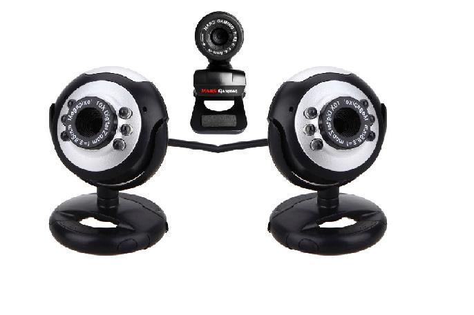 Comprar la mejor webcam