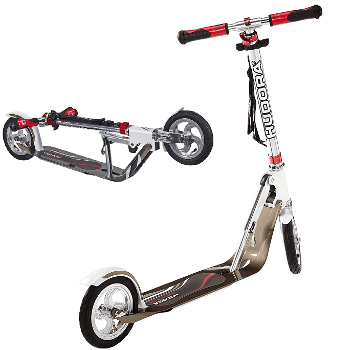 Patiente Hudora 14005 Big Wheel Air 205