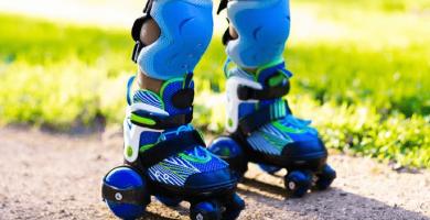 Comprar los mejores patines infantiles