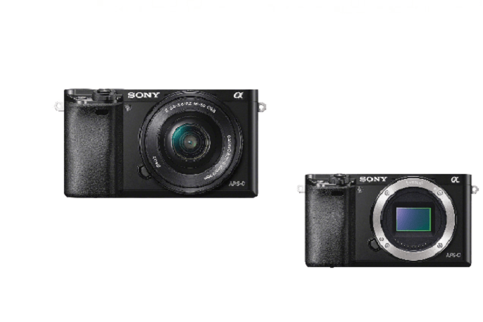 Evaluación prestaciones Sony A6000