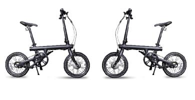 Opinión bicicleta electrica Xiaomi Qicycle