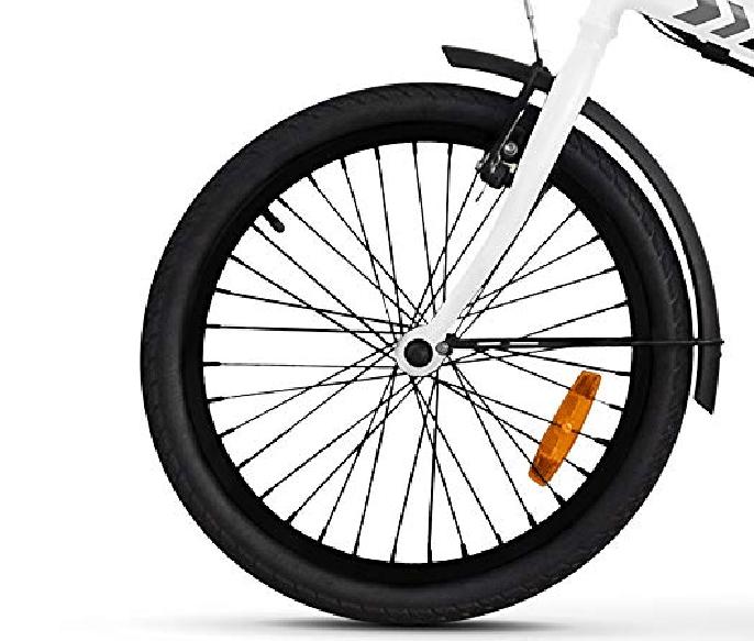 Rueda de la bicicleta Nilox X1