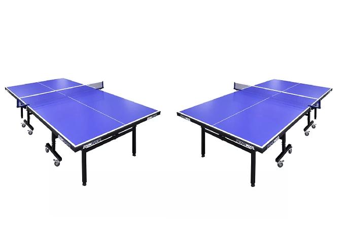 Quelle table de ping-pong acheter  – Avis, tarifs 2020