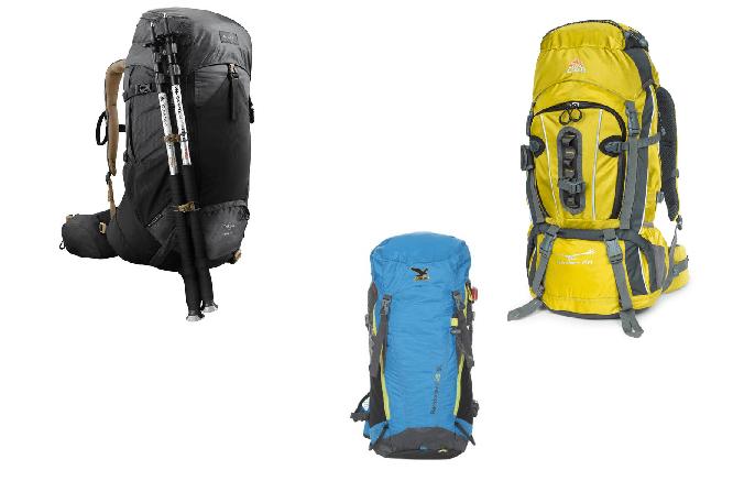 Acheter le meilleur sac à dos de trekking – Avis, tarifs 2020