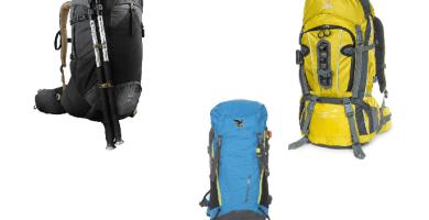 Comprar la mejor mochila de trekking
