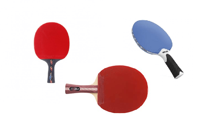 La meilleure raquette de ping-pong  – Avis, tarifs 2020